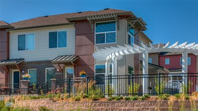 Broomfield Condo/Townhouse Active: 11253 Colony Circle