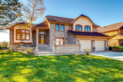 Highlands Ranch CO Single Family Home Active: $685,000