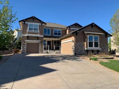 Single Family Home Active: 8321 Briar Haven Court