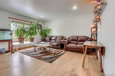 Lakewood Single Family Home Active: 8768 West Floyd Drive