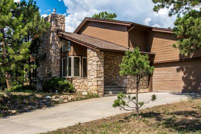 Evergreen Single Family Home Active: 2170 Torrey Pine Drive