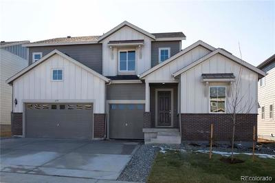 Castle Pines CO Single Family Home Active: $674,990