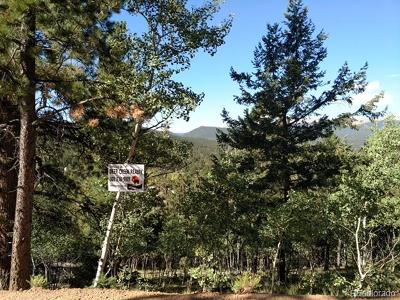 Bailey CO Residential Lots & Land Active: $29,900