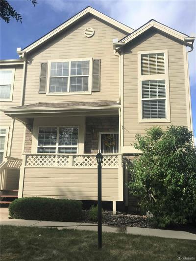 Littleton Condo/Townhouse Active: 209 West Jamison Circle #31