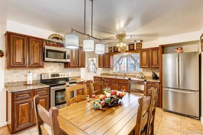 Aurora Single Family Home Active: 535 Kenton Street