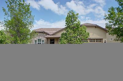 Broomfield Single Family Home Active: 4169 Centennial Drive