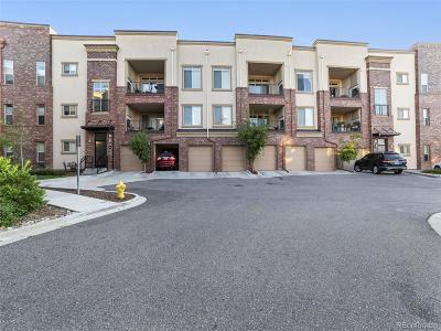 Englewood Condo/Townhouse Active: 303 Inverness Way #307