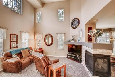 Littleton Condo/Townhouse Active: 5944 South Yank Court