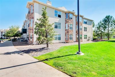 Littleton Condo/Townhouse Under Contract: 12208 West Dorado Place #202