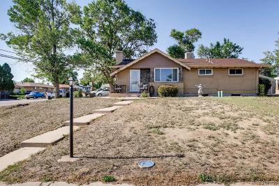 Single Family Home Active: 1601 Mable Avenue