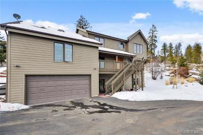 Conifer, Evergreen Single Family Home Active: 7127 Aspen Meadow Drive