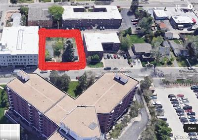 Englewood Residential Lots & Land Under Contract: 3428 South Corona Street