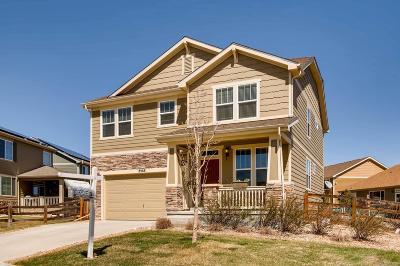 Arvada Single Family Home Active: 8968 Ellis Court
