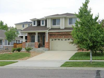 Aurora CO Single Family Home Active: $388,000