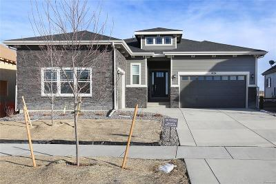 Aurora, Denver Single Family Home Active: 7434 South Scottsburg Way