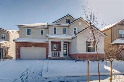 Broomfield Single Family Home Active: 3016 Yale Drive