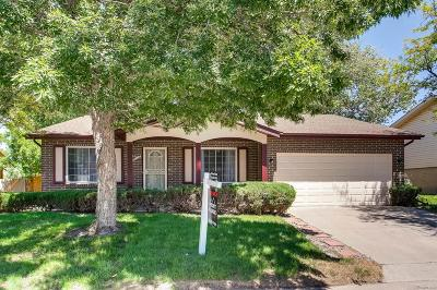 Denver CO Single Family Home Active: $375,000
