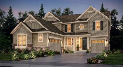 Longmont Single Family Home Active: 2281 Provenance Court