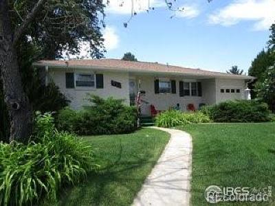 Single Family Home Active: 941 Diana Street