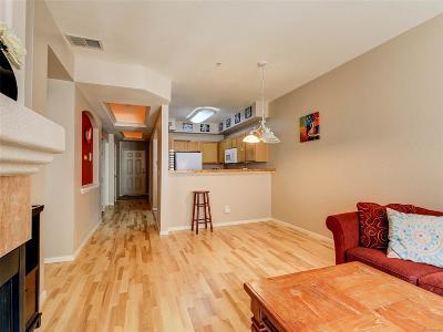 Condo/Townhouse Under Contract: 1747 Washington Street #B207