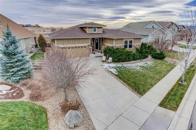 Weld County Single Family Home Active: 104 Ortega Court
