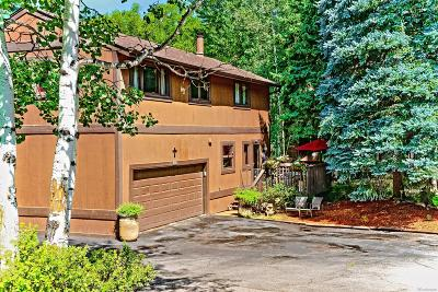 Evergreen Condo/Townhouse Under Contract: 4861 Silver Spruce Lane