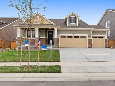 Broomfield County Single Family Home Active: 17148 Osage Street