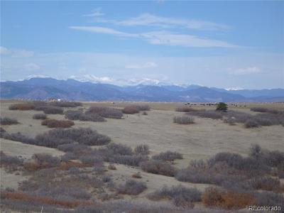 Castle Pines Residential Lots & Land Active: 13136 Whisper Canyon Road