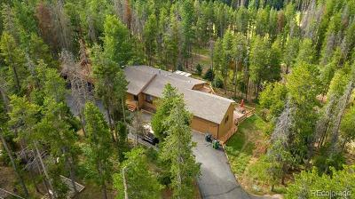 Evergreen Single Family Home Active: 34482 Piny Point