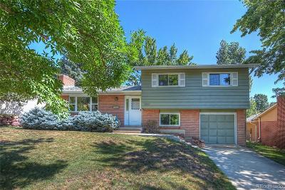 Boulder Single Family Home Active: 2565 Table Mesa Drive