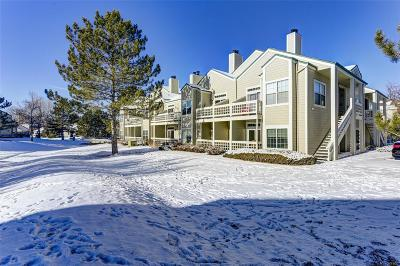 Boulder Condo/Townhouse Under Contract: 7439 Singing Hills Drive