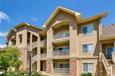 Aurora Condo/Townhouse Active: 1801 South Dunkirk Street #306