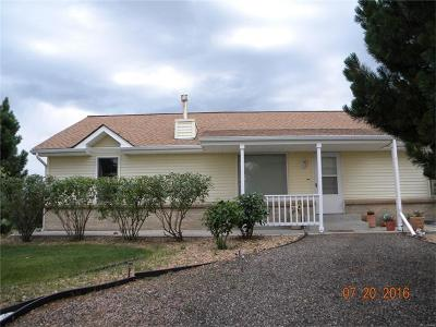 Single Family Home Sold: 3871 Longs Peak 3871 Ranch/1 Story