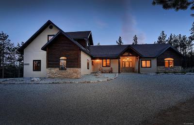 Buena Vista Single Family Home Under Contract: 16200 Pine Grove Parkway