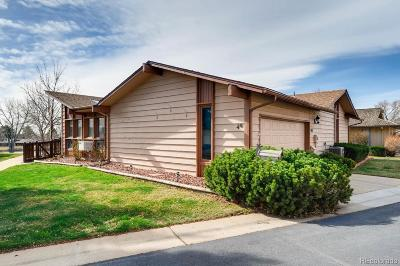Broomfield Single Family Home Active: 49 South Scott Drive