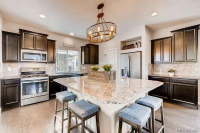 Castle Rock CO Single Family Home Active: $474,999