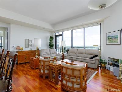 City Park, City Park North, City Park South, City Park West Condo/Townhouse Active: 1650 Fillmore Street #2005