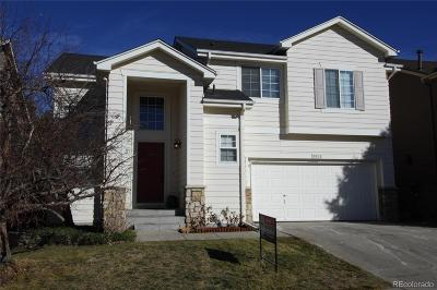 Highlands Ranch Single Family Home Active: 9675 Burberry Way