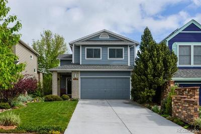 Boulder CO Single Family Home Active: $1,235,000