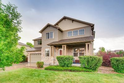 Thornton Single Family Home Active: 6700 East 129th Place