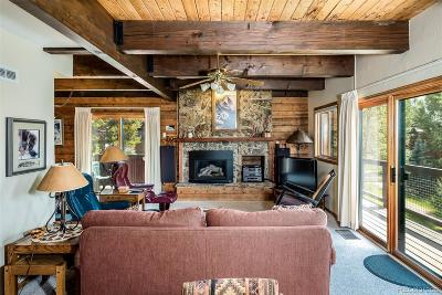 Steamboat Springs Condo/Townhouse Under Contract: 2650 Medicine Springs Drive #23