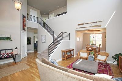 Boulder Single Family Home Active: 3225 Cayman Place