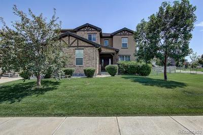 Broomfield Single Family Home Active: 2601 Gray Wolf Loop