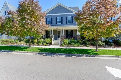 Denver Single Family Home Active: 3232 Fulton Street
