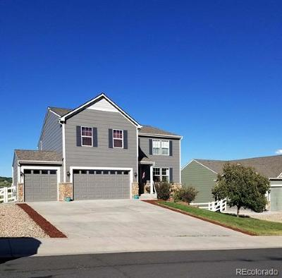 Crystal Valley Ranch Single Family Home Active: 5318 Clearbrooke Court
