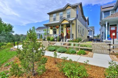 Lafayette Single Family Home Active: 604 Hoyt Lane