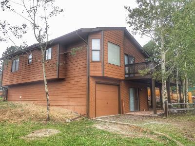 Evergreen Single Family Home Under Contract: 30522 Hilltop Drive