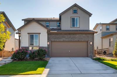 Single Family Home Active: 10860 Richfield Circle