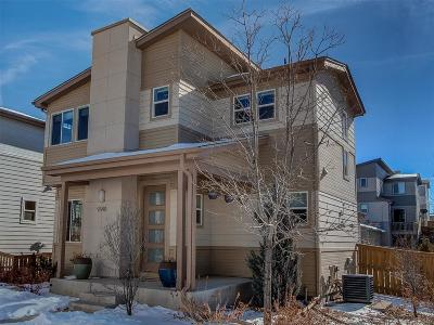 Highlands Ranch Single Family Home Under Contract: 9648 Dunning Circle