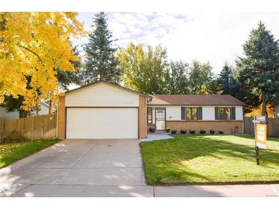 Aurora Single Family Home Active: 15172 East Bates Avenue